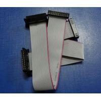 Wholesale 30Ways Robotics IDC Ribbon Cable Connectors With Secure Locking Mechanism from china suppliers