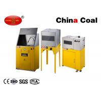 Wholesale Automatic Ultrasonic Spray Gun Cleaner Carbon Steel Base Cabinet from china suppliers