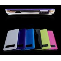 Wholesale 4000mAh Power Bank with LED Screen Indicator and Polymer Battery from china suppliers
