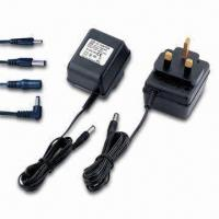Wholesale Linear Power Supplies with 12W Power and CE/GS/BS Marks, Ideal for Lighting Use from china suppliers