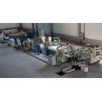 Wholesale Galvanized Steel Slitting Lines Cold Metal Cutting To Length Line Machine PLC Control from china suppliers