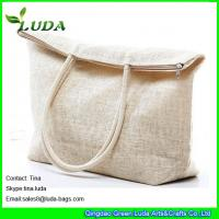 Wholesale cheap white paper straw handbag custom beach bags from china suppliers