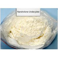 Wholesale High Quality Steroids Nandrolone Undecylate white Powder for Muscle Gaining 862-89-5 from china suppliers
