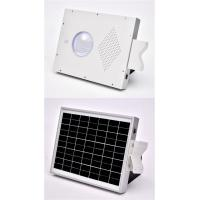Wholesale All In One 12W 15W Solar Street Light , High Brightness Epistar Outdoor Lighting Lamps from china suppliers
