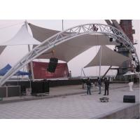 Wholesale Line Array Outdoor Sound System 3200 Watt With 60Hz-19KHz Frequency from china suppliers