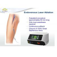 Wholesale Small Size Endovenous Laser Therapy Treatment For Varicose Veins In Legs from china suppliers