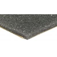 Wholesale Grey Sound Absorbing Material / Heat Insulation Material With Adhesive 5mm from china suppliers