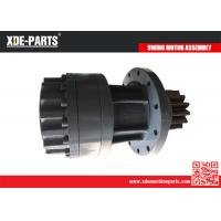 Wholesale JS200 JS210 JS220 Excavator Parts Final Drive Travel Device  Hydraulic Travel Motor Assy from china suppliers
