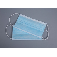 Wholesale Melt Blown Anti Proof Disposable Hypoallergenic Dental Masks from china suppliers