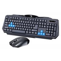 Wholesale 104 Key Keyboard Mouse Wireless Combo , Cordless Mouse And Keyboard Easy Operate from china suppliers