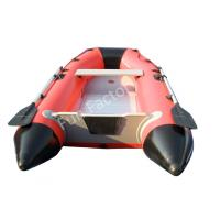 Wholesale 0.9mm PVC Water Game Tube Inflatable Banana Boat Towables EN14960 from china suppliers