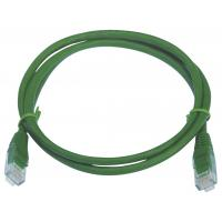 Wholesale 8p8c Molded CCA CAT6 RJ45 Patch Cord Stranded , Shield Rj-45 Plug from china suppliers