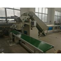 Wholesale 700-800bags/hour Capacity Potato Packing Machine, Potato Bagger, Potato Weighing Machine from china suppliers