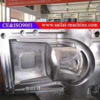 Wholesale Customised Injection Molding Molds / Plastic Injection Mould Making OEM Avaliable from china suppliers