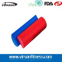 Wholesale VIRSON Softer foam roller- perfect for gentle self-massage. massage roller from china suppliers
