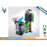 Quality Firepower Simulator Vibration Crazy Gun Shooting Game 3 In 1 Aliens THD3 Fracry for sale