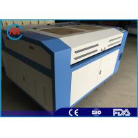China High Resolution Compact Laser Engraving Machine For Jewelry 600 x 900mm Working Area on sale