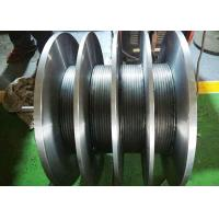 Wholesale High Performance Wire Rope Drum Multi - Layer With Flange BV CCS Standard from china suppliers