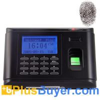Wholesale Fingerprint Time Attendance Access Device (Data Recording & Backup) from china suppliers