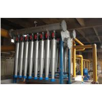 Wholesale H C Pulp Cleaner Desander Separator Sand Remover Sand-Catcher from china suppliers