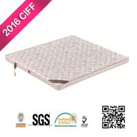 Wholesale Sleepwell Admire Rubberised Coir Mattress for ultimate comfort sleep from china suppliers