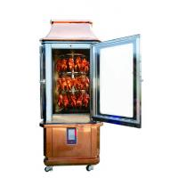 Wholesale Hot Blast Multi Function Display Grill Chicken Duck and Lamb Grill Machine from china suppliers