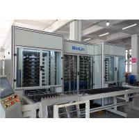 Wholesale High Efficiency Full Auto Board Laminating Machine Plastic Sheet Fusing Machine from china suppliers