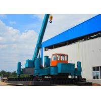Wholesale Driven Pile Machine ZYC280 1.8m Piling Stroke Eco - Friendly Feature from china suppliers