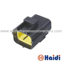 Wholesale TYCO Male 8 Pin Auto Waterproof Connector Engine Oxygen Sensor Socket 174984-2 from china suppliers