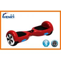 Wholesale Multi Color 2*350w Bluetooth Self Balancing Scooter , Electric Hoverboard from china suppliers