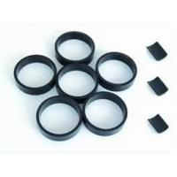 Wholesale Customed Rare Earth Bonded NdFeB Magnets N35 for Automatic Controlling Devices from china suppliers