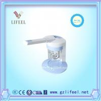 Wholesale ion vapour steamer facial steamer home use beauty equipment from china suppliers