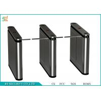 Wholesale Intelligent Parking Control System Swing Barrier Gate Access Control Turnstile from china suppliers