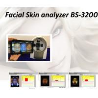 Wholesale 15 Maga Pixel High Resolution Skin Scanner Facial Skin Analyzer Machine from china suppliers