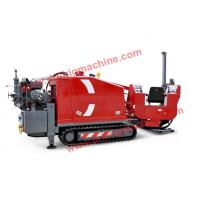 Wholesale TD -11x44 120KN Directional Boring Machine 75Kw Diesel Engine Two Shift from china suppliers