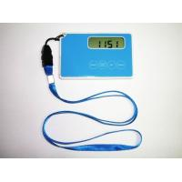 Wholesale Credit Card Size Step Counter Pedometer from china suppliers