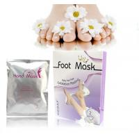 Wholesale OEM Magic Foot Exfoliating Peeling Mask|Foot mask| from china suppliers