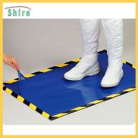 Wholesale Multi Purpose Clean Room Sticky Mat Blue / Gray Color With Acrylic Glue from china suppliers
