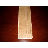 Quality Heating Floor Engineered Oak for sale