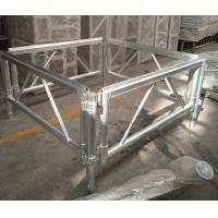 Quality High technology portable aluminum stage platform for church , event , concert stage, for sale