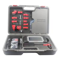 "Wholesale 500mA Electronic Wi-Fi / Ethernet / USB 7"" TFT OBDII Autel DS708 Auto Diagnostics Tools from china suppliers"