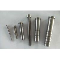 Quality High Precision CNC Grinding Services and Machining Guide Pin Machinery Spare Parts for sale