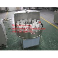 Wholesale Semi-automatic new glass bottle rinser with water from china suppliers