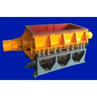Wholesale 1200L Wheel Polishing Machine , Linear Type Stone Grinding Machine from china suppliers