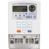 Wholesale Single Phase STS Prepaid Electricity Meter BS footprint Extended terminal cover steady broad voltage range from china suppliers