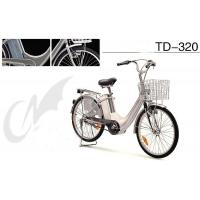 Wholesale Sell Electric Bicycle/Bike from china suppliers