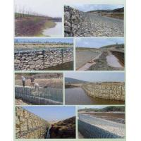 Wholesale High quality of 5x2x1m/3x2x1m of Gabion box(20 years' factory) from china suppliers