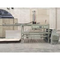 Wholesale PLC Control PVC Marble Sheet Extrusion Production Line Stable Output 350 - 400KG from china suppliers