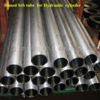 Wholesale Professional St52 Carbon Steel Seamless Pipe For Swivel Crane , 40-250mm Inner Diameter from china suppliers