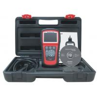 Wholesale Autel MD704 Auto Diagnostic Tool, OBDII Code Scanner for Citroen, Peugeot, Renault from china suppliers